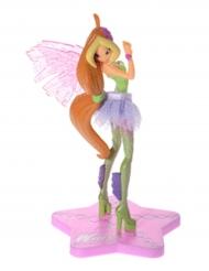 Winx Club™ Sirenix Flora-figurin 13 cm