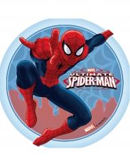Tårtbild - Ultimate Spiderman från Marvel™14,5 cm