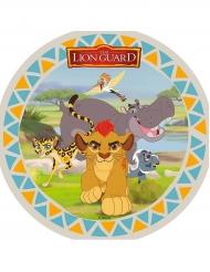 Tårtbild - Kion och hanns vänner från Lejonvakten™