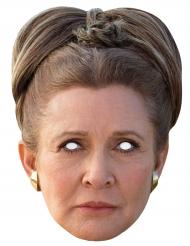 Princess Leia - Kartongmask från Star Wars™