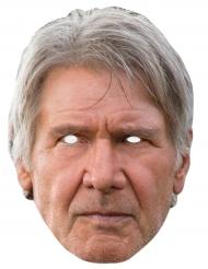 Han Solo - Kartongmask från Star Wars™