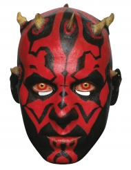 Darth Maul - Kartongmask från Star Wars™