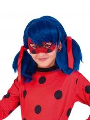 Glänsande Ladybug™-mask för barn