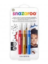 Tusch för ansiktsmålningar från Snazaroo™ - Kalaskul