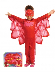 Ugglis™ från Pyjamashjältarna - Maskeraddräkt för barn