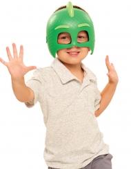 Gecko från Pyjamashjältarna™ - Mask för barn