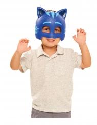 Kattpojken från Pyjamashjälarna™ - Mask för barn