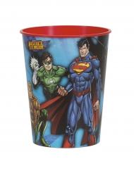 Plastmugg från Justice League™ 470 ml