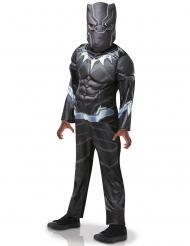 Black Panther™ - Lyxig maskeraddräkt för barn