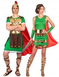 Centurioner - Pardräkt för vuxna