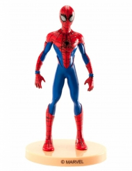 Spindelmannen™ - Plastfigur till tårtan från Disney™ 9cm
