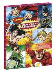 Justice League™ adventskalender 50 gr