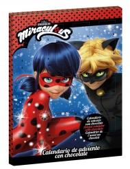 Adventskalender från Ladybug™ - Juldekorationer