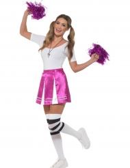 Cheerleader kit - Maskeradkläder för vuxna
