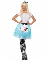 Alice kit till maskeraden - Maskeradkläder för vuxna
