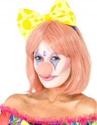 Vacker clown - Sminkkit för vuxna till maskeraden
