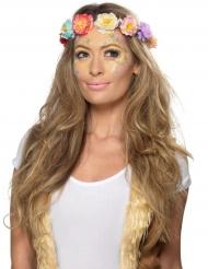 Bohemiskt hippie-smink