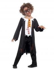 Trollkarls eleven Zombie - Halloweenkostymer för barn