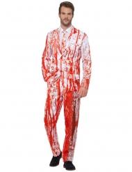 Kostymen Herr Blodig - Halloween Maskeraddräkt
