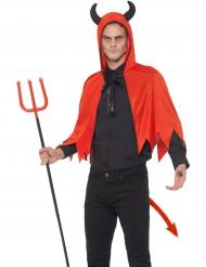 Djävulskit för vuxna - Halloween tillbehör