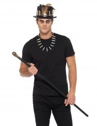 Voodoo kit för vuxna - Halloween tillbehör