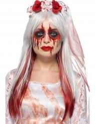 Blodigt sminkkit för damer - Halloween sminkning