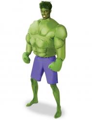 Hulken™ - Uppblåsbar maskeraddräkt för vuxna