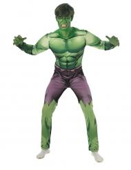 Hulken™ - Klassisk maskeraddräkt för vuxna