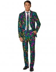 Suitmeister™ Mr. Floral herrkostym