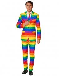 Mr. Rainbow - Kostym för herrar från Suitmeister™
