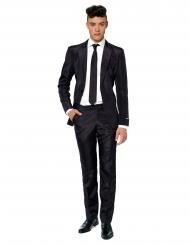 Suitmeister™ Herr Helsvart kostym