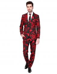 Mr. Black Blood - Kostym från Suitmeister™ för vuxna