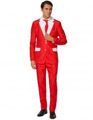 Mr. Santa - Kostym för vuxna från Opposuits™