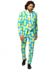 Mr. Shineapple - Kostym för vuxna från Opposuits™