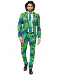 Mr. Jucy Jungle - Kostym från Opposuits™ för vuxna