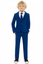 Mr. Blue - Kostym från Opposuits™ för barn
