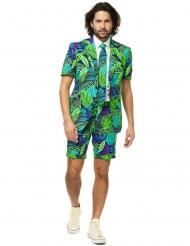 Mr. Jucy Jungle - Sommarkostym från Opposuits™ för vuxna