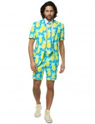 Mr. Shineapple - Sommar kostym från Opposuits™