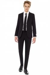 Mr Black - Kostym för tonåringar från Opposuits™