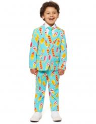 Mr. Iceman - Kostym för barn från Opposuits™