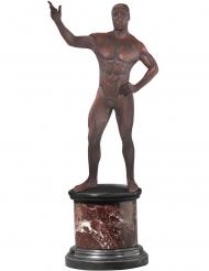 Morphsuits™ bronsstaty vuxendräkt