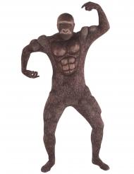 Morphsuits™ gorilla dräkt vuxen