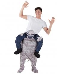 Mumie Morphsuits™ för vuxna - Halloween Maskeraddräkter