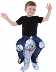 Mumiedräkt Morphsuits™ för barn - Halloween Maskeraddräker för barn