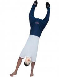 Morphsuits™ upp-och-ner-dräkt vuxen