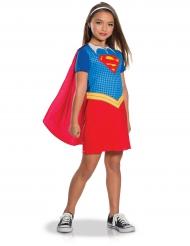 Supergirl™ - Maskeraddräkt för barn