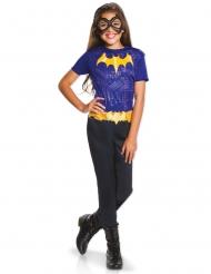 Klassisk Batgirl™ dräkt för barn