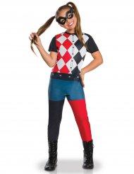 Harley Quinn™ - Maskeraddräkt för barn