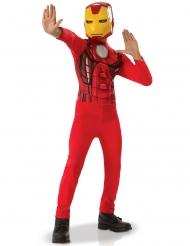 Iron Man™ - Maskeraddräkt för barn från Marvel™