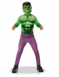 Hulken™ - Maskeraddräkt för barn